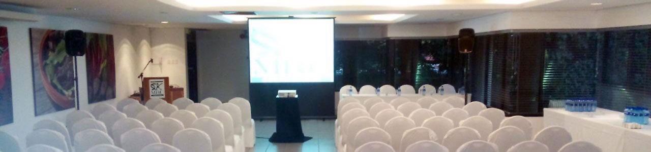 conference venue cape town